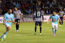 Sporting Cristal se coronó campeón del Torneo Clausura 2014 [VIDEO]