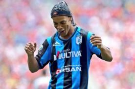 Ronaldinho Gaucho: Mira la cifra que ganaría si ficha por Cruzeiro