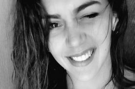 Vania Bludau responde a su sentencia con foto saliendo de la ducha