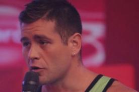 Combate: No creerás qué participante 'cuadró' al Jefe en vivo - VIDEO