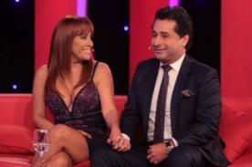 ¿Novio de Magaly Medina le fue infiel con ELLA? - VIDEO