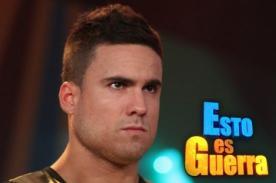 Esto Es Guerra: ¡Denuncian a Gino Assereto por tremenda falta vehicular! - VIDEO
