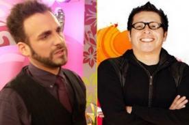 Amor Amor Amor: Peluchín 'apaga' a Carloncho y su show de 'yo no hago reality'