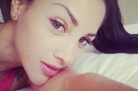 Instagram: Andrea Cifuentes se luce en bikini con este selfie - FOTO