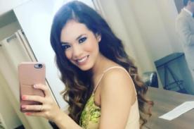¿Jazmín Pinedo ya le consiguió reemplazo a Alejandra Baigorria en Espectáculos?