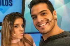 ¿Alejandra Baigorria oficializa a Ernesto Jiménez como su nueva pareja? - FOTO