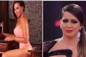 Mónica Cabrejos tuvo escandaloso romance con ex de Melissa Klug y nadie lo sabía