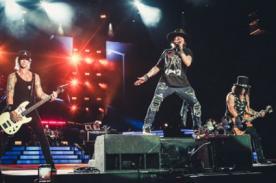 ¿Guns N´ Roses en Lima?: Escucha sus 10 canciones más potentes