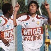 Fútbol peruano: Goles del Inti Gas vs Sporting Cristal (2-0) - Video de derrota de cerveceros