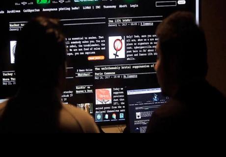 Desarrollan un 'gemelo' de Google para navegar por el lado sórdido de Internet