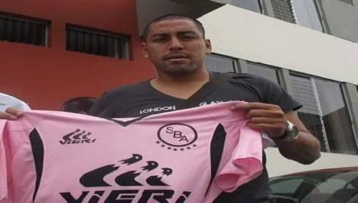 Víctima de Mario Gómez sólo desea que el jugador pague los gastos médicos