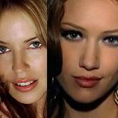Hilary Duff podría interpretar a Kylie Minogue en una película