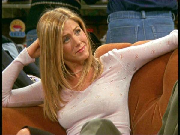 Jennifer Aniston será una dentista sexualmente agresiva