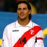 Claudio Pizarro: Waldir Sáenz era un fuera de serie