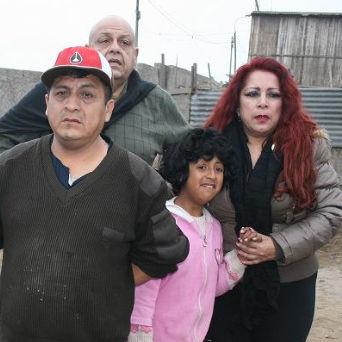 Monique Pardo y Juan Carlos Ferrando participan Vidas Extremas