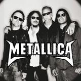 Metallica reunió a sus integrantes originales por su 30 aniversario