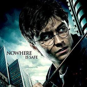 Nuevos banners promocionales de Harry Potter y las Reliquias de la Muerte