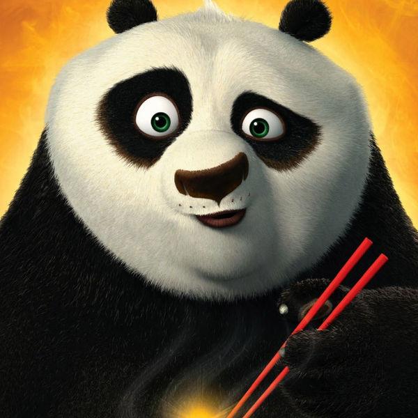 Kung Fu Panda 2 - Estreno 9 de junio