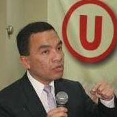 Universitario: Julio Pacheco afirma que aún con los problemas seguirá adelante