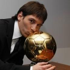 Barcelona: Lionel Messi ofrecerá el Balón de Oro a la afición culé