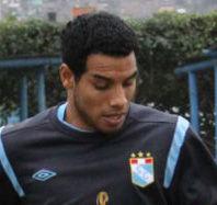 Sporting Cristal: Piero Alva y Manuel Heredia se pelearon
