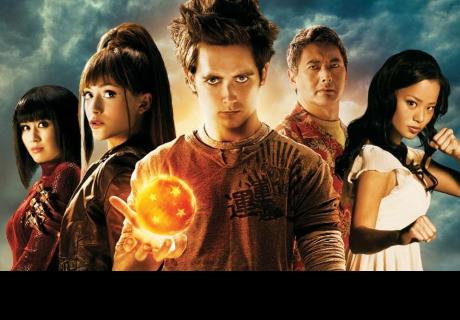 5 películas de Dragon Ball y Dragon Ball Z que no sabías que existen
