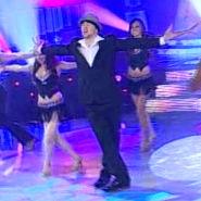 El Gran Show: Stuart Bishop inaugura la nueva gala con un baile