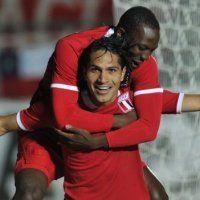 Copa América 2011: La FIFA escoge el gol de Paolo Guerrero como el mejor del Grupo C