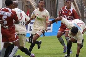 Video del León de Huánuco vs Inti Gas (1-0) - Copa Movistar 2012
