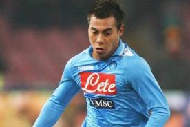 Fútbol italiano: Eduardo Vargas jugaría en el Udinese
