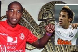 Juan Aurich vs Santos: Cuto le dará su chiquita a Neymar