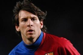 Lionel Messi: Estos son los ídolos de la Pulga en la Premier League