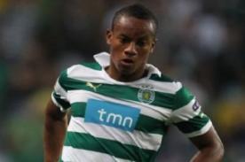 André Carrillo será vendido por el Sporting a un grande de Europa