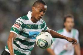 André Carrillo asegura que puede jugar en la posición de Juan Vargas
