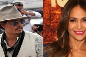 Jennifer López y Jhonny Depp no estarán en evento de Mario Testino