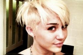Miley Cyrus deja el pop para hacer dubstep - Audio