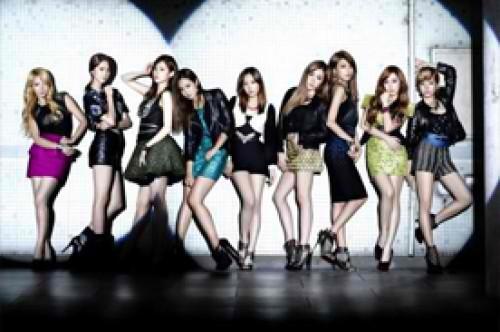 KPop: Girls Generation (SNSD) lanzará nuevo single en japonés en noviembre