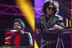 Yo soy, la revancha: Andrés Calamaro y Fito Páez cautivan con balada