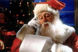 Estados Unidos: Papá Noel invirtió 85 mil dólares para hacer felices a familias