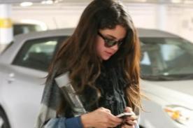 ¿Selena Gomez en busca de departamento de soltera?