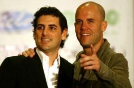 Juan Diego Flórez: Cuando era niño quería ser como Gian Marco