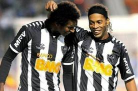 The Strongest vs Atlético Mineiro en vivo por Fox Sports - Copa Libertadores