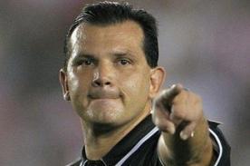 Corinthians vs. Boca Juniors: El polémico arbitraje de Carlos Amarilla