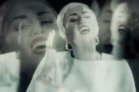 Miley Cyrus y Snoop Lion estrenan videoclip de 'Ashtrays and Heartbreaks'