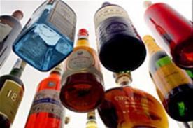 Bebidas alcoholicas en EE.UU podrían tener información nutricional