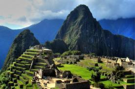 Tour en Perú por Fiestas Patrias: Recorrido de Machu Picchu