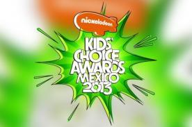 Kids Choice Awards México 2013: Conoce a los nominados