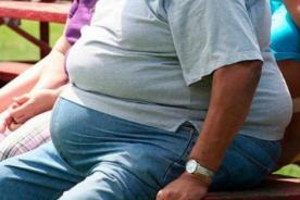 Obesidad puede ser hereditaria a través del esperma
