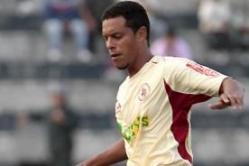 Carlos Zegarra es nuevo jugador de Melgar