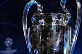 Estos son los 32 equipos clasificados a la Champions League